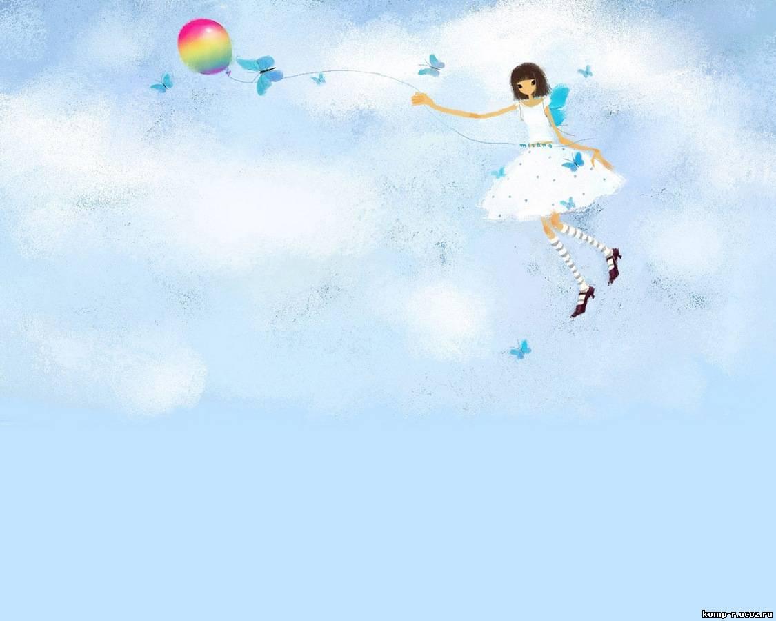 Воздух картинки для детей 8